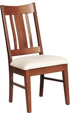 Amish Mason Dining Room Chair