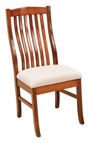 Amish Copley Dining Chair