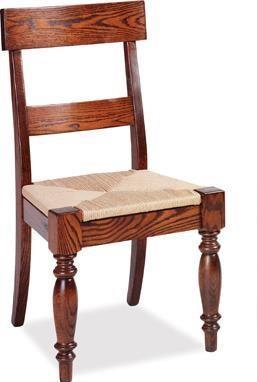 Amish Shreveport Dining Room Chair