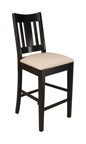 Amish Mason Bar Chair