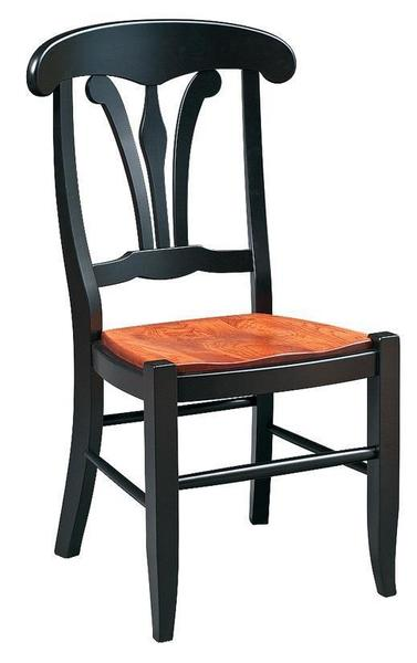 American Made Chalet Side Chair