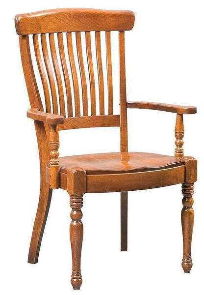 American Made Staten Dining Chair