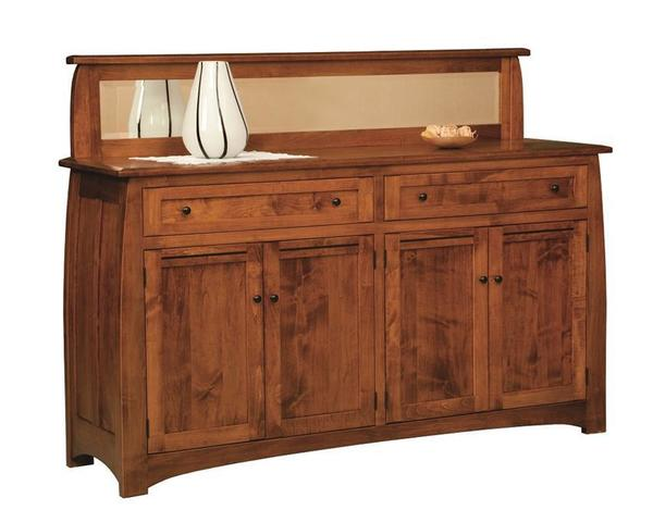 Amish Mission Henderson Sideboard