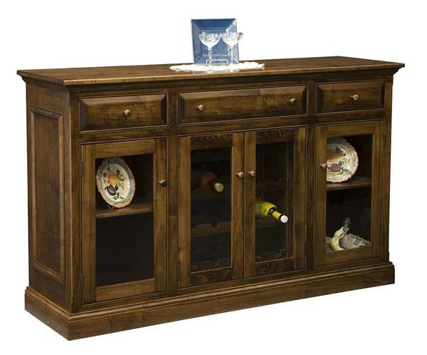 Amish Julie Sideboard