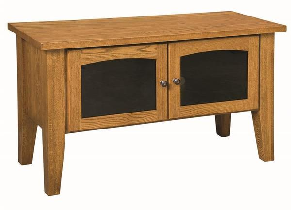 "Amish Heritage Shaker 48"" TV Stand"