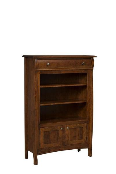 Amish Emerson Kids Bookcase