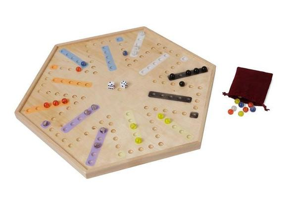 American Made Aggravation Board Game