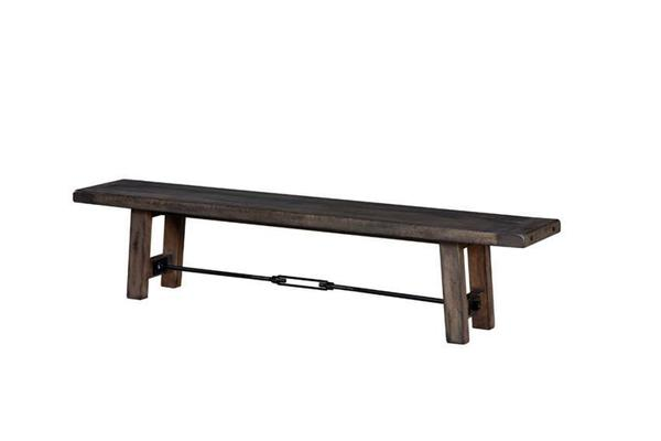 Amish Lancaster Ouray Bench