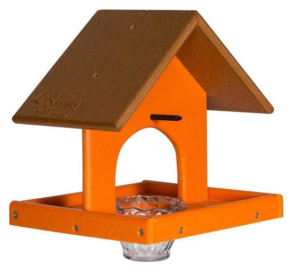 Amish Poly Single Oriole Feeder