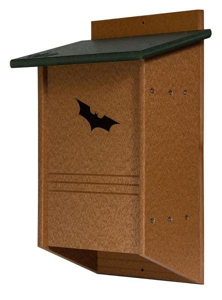 Poly 40 Colony Bat House