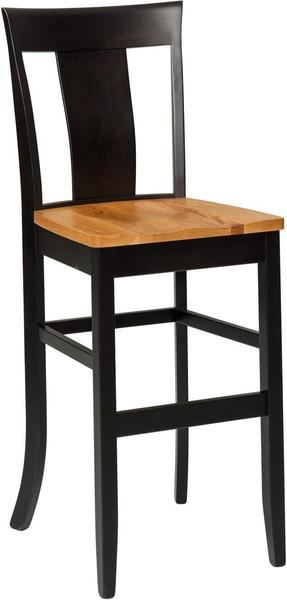Amish Jamestown Bar Stool