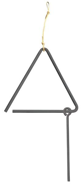 Amish Handcrafted Musical Triangle Chime