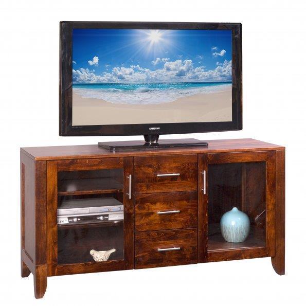 "Amish Kensington Park 60"" TV Stand"
