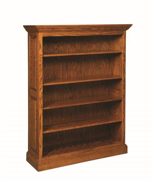 Amish Honeybell Bookcase