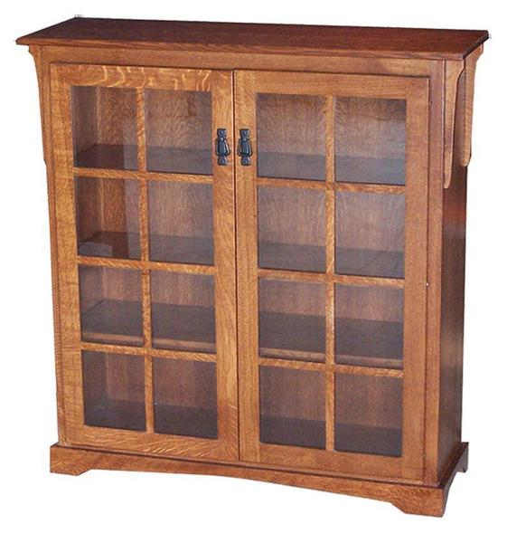 Craftsman Mission Bookcase
