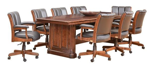Amish Jefferson Conference Table