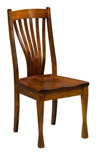Amish Lexington Dining Chair