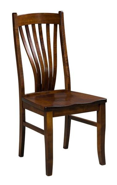 Amish Concord Dining Chair
