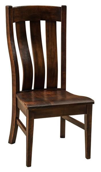 Amish Mission Chesterton Dining Chair