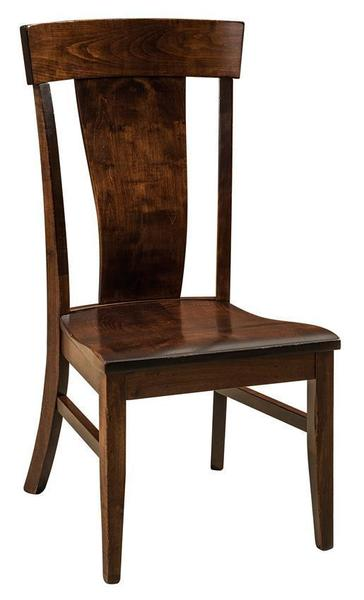 Amish Baldwin Dining Chair