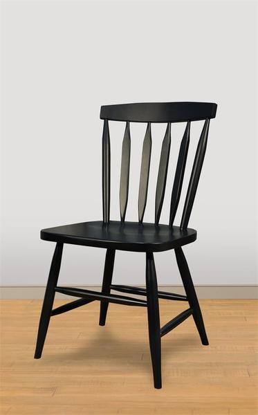 Ruff Sawn Sparrow Dining Chair
