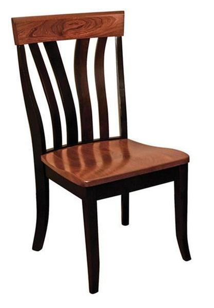 Amish Lennox Dining Chair