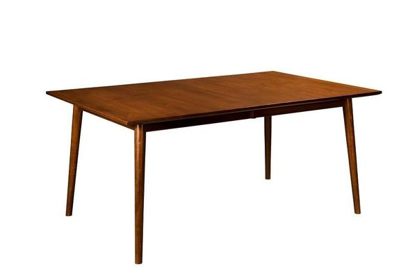 Amish Stockholm Leg Dining Table