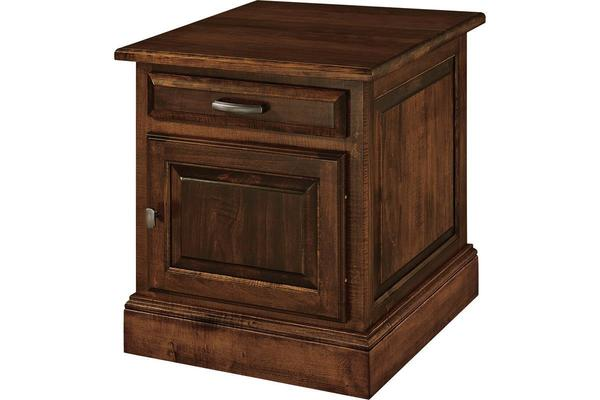 Amish Kincade End Table