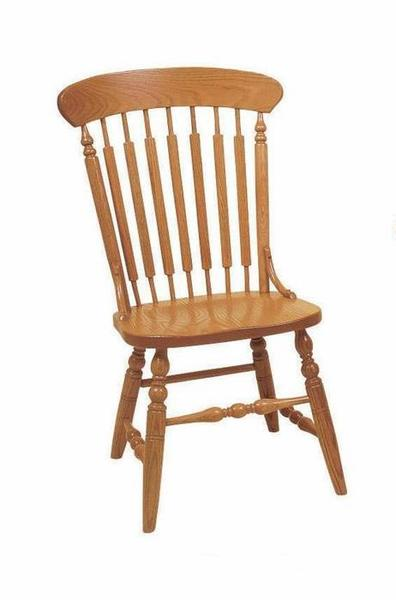 Amish Quaker Dining Chair