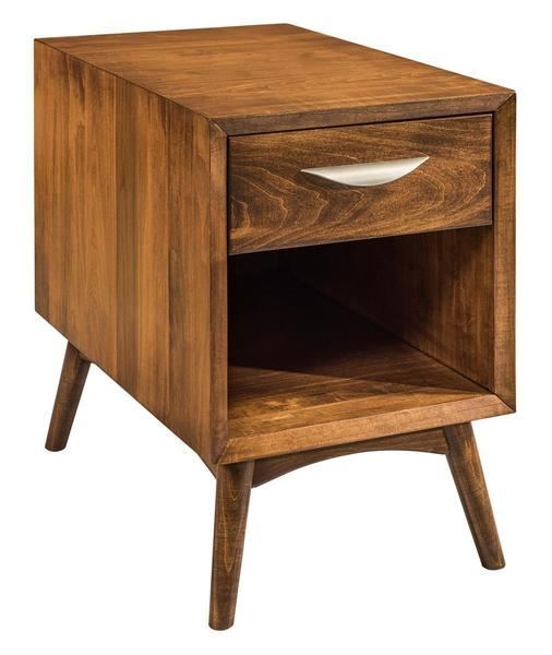 Amish Century End Table