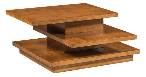 Amish Kewask Coffee Table