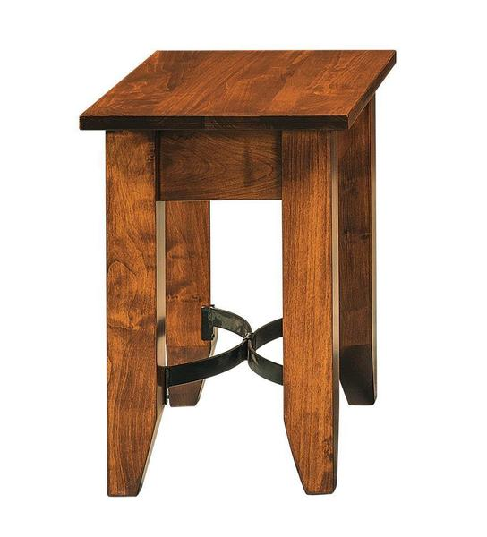 Amish Unity End Table