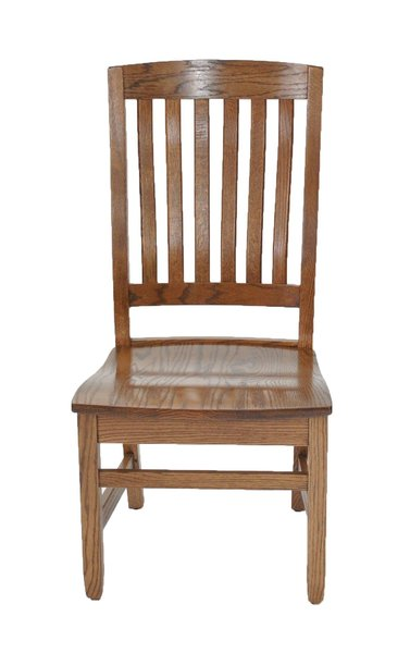 Hardwood Country Dining Chair