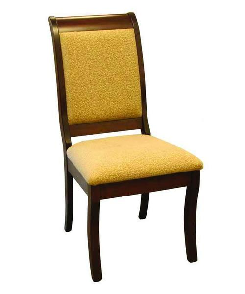 Amish Glacier Dining Chair