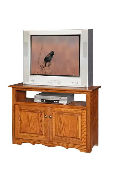 "Amish 43"" TV Stand"