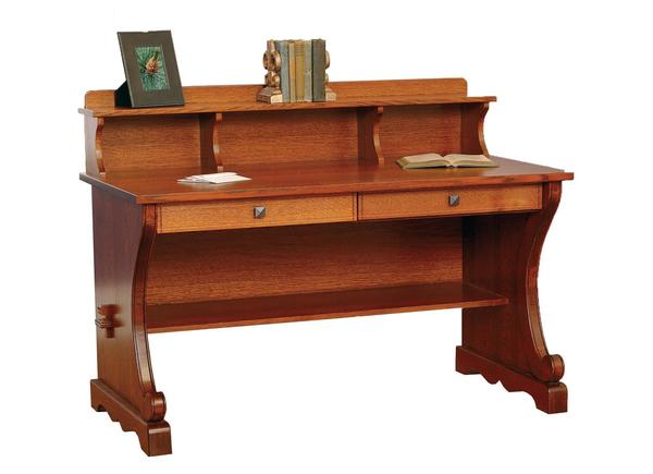 "Amish Village Mission 54"" Desk"