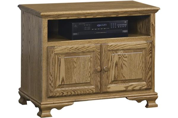 "Amish Heritage 36"" TV Stand"