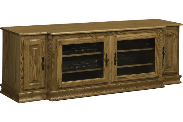 Amish Heritage TV Stand without Towers
