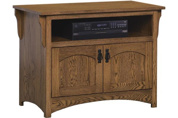 "Amish Mission 37"" TV Stand"