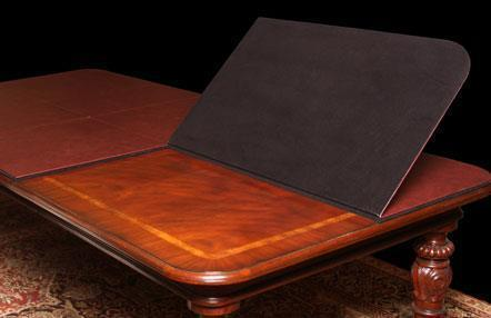 American Made Dining Table Pad
