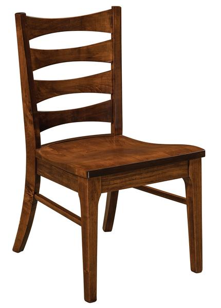 Amish Armanda Dining Chair