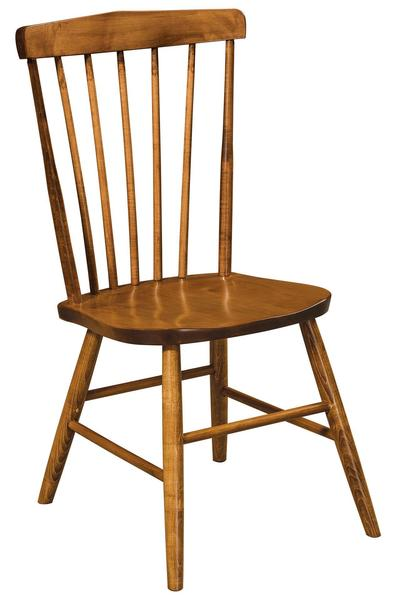 Cantaberry Amish Side Chair