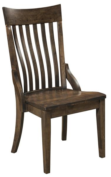 Amish Fontana Dining Chair