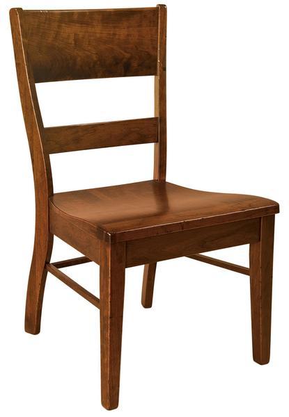 Amish Genesis Dining Chair