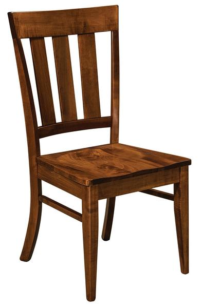 Amish Glenmont Mission Dining Chair
