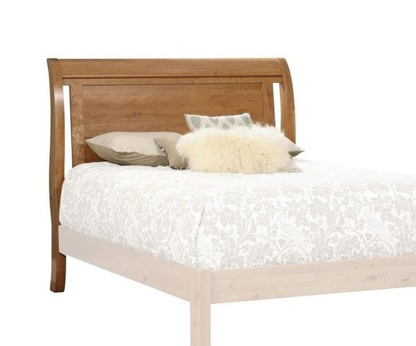 Tucson Sleigh Bed - Headboard Only