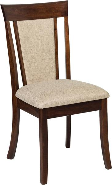 Amish Jamestown Upholstered Chair