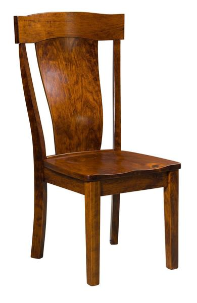 Amish Woodmont Dining Chair