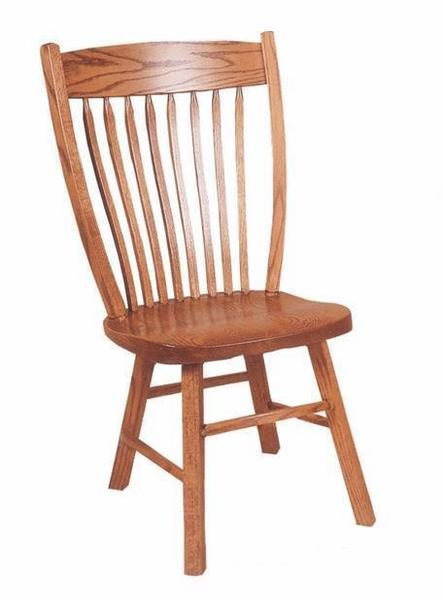 Amish Toronto Dining Chair