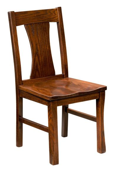 Amish Sheridan Dining Chair